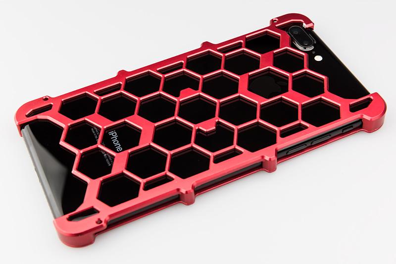 iPhone7Plus+プロテクターケース改