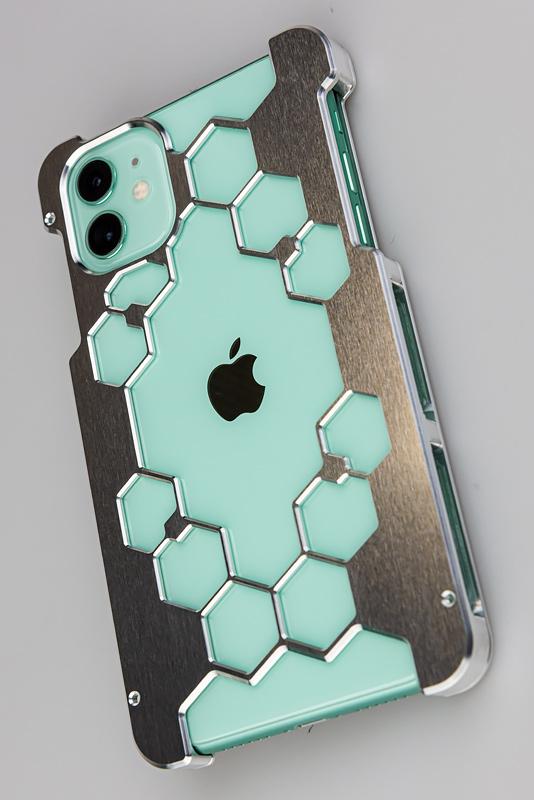 iPhone11 ProtectorCase prototype