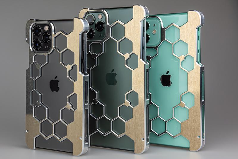 iPhone11series ProtectorCase prototype
