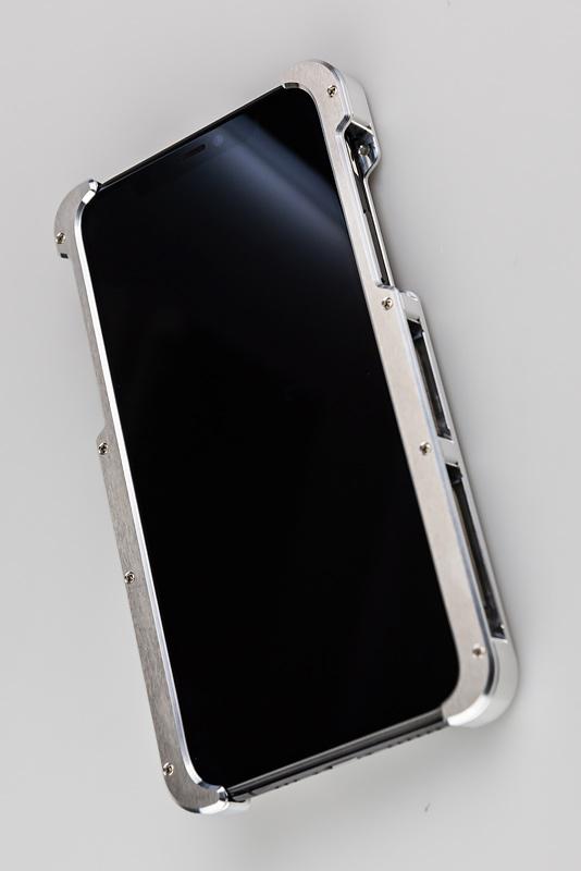 iPhone11Pro ProtectorCase prototype