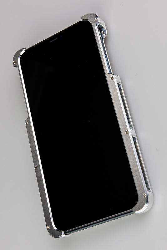 iPhone11ProMax ProtectorCase prototype