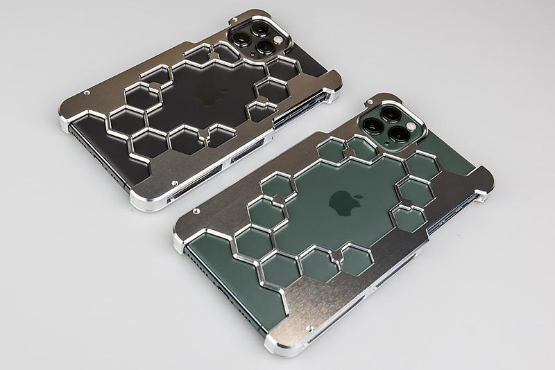 iPhone11ProMax,Pro ProtectorCase prototype